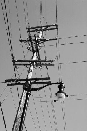 power %26 light